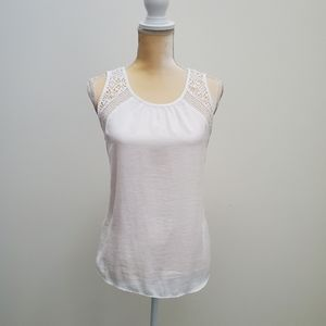 NWT. Small Ann Taylor Loft Womens Small Tank